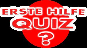 Hier geht es zum Erste Hilfe Quiz!
