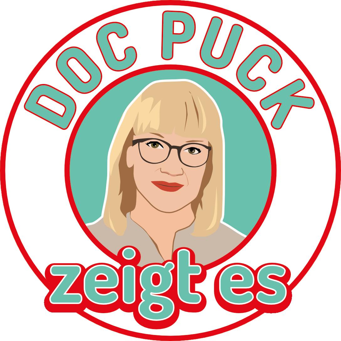 Doc Puck zeigt es! Kinder retten Leben